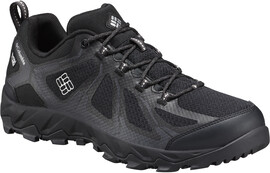 Columbia Peakfreak XCRSN II XCEL Low Outdry Shoes Men Black/Lux